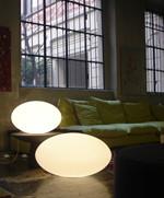 Eggy Pop In Bord-/Gulvlampe - Mellem fra CPH Lighting