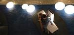 Eggy Pop In Bord-/Gulvlampe - Lille fra CPH Lighting
