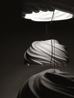 Cyclone Pendel Lampe fra Fabbian