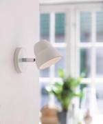 Fico LED Væglampe hvid - Herstal