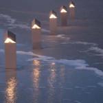 Ice One Udendørslampe fra Iconi Light
