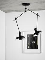 ARIGATO Loftlampe Dobbelt fra Grupa Products