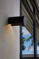 Mino LED Udendørs Væglampe - Nordlux