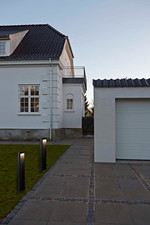 Mino 45 LED Pullert - Nordlux