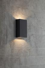 Rold Udendørs LED Væglampe - Nordlux