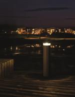 Stavanger LED Pullert Lampe - Grafit - Norlys