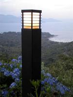Halmstad LED Pullert Lampe - Norlys