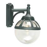 Bologna Udendørs Væglampe - Kuppel nedad - Norlys