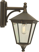 London 481 Udendørs Væglampe - Norlys