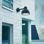 Koster Udendørs Væglampe Lige Arm - Norlys