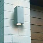 Sandvik LED Udendørs Væglampe - Norlys