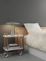 Shelter Bordlampe Limestone - Normann
