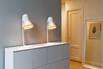 Petite 4620 Bordlampe Hvid - Secto Design
