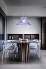 Sugegasa Pendel Lampe Blue fra Studio Italia