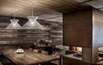 Sugegasa Pendel Crystal - Studio Italia Design