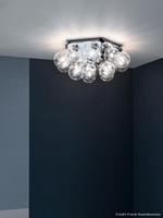 Taraxacum CW loft/væg Lampe fra Flos