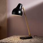 VL38 Bordlampe - Sort