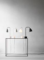 Caravaggio Read Bordlampe Opalglas - Lightyears