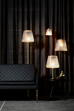 Damn Fashionista Pendel Lampe Ø30 - Wattalamp