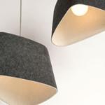Felt Pendel lampe fra Tom Dixon