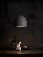 Suspence Pendel Lampe  Sort - Light Years