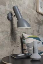 Oblique væglampe fra CPH Lighting