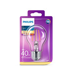 Pære LED 4W (470lm) E27 - Philips