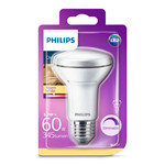 Pære LED 6,7W (345lm) Dæmpbar Reflector E27 - Philips