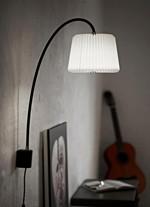 Le Klint 220 Snowdrop Væglampe