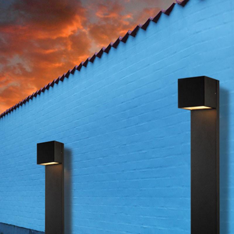 cube stander k b lightpoint udend rs lamper online. Black Bedroom Furniture Sets. Home Design Ideas