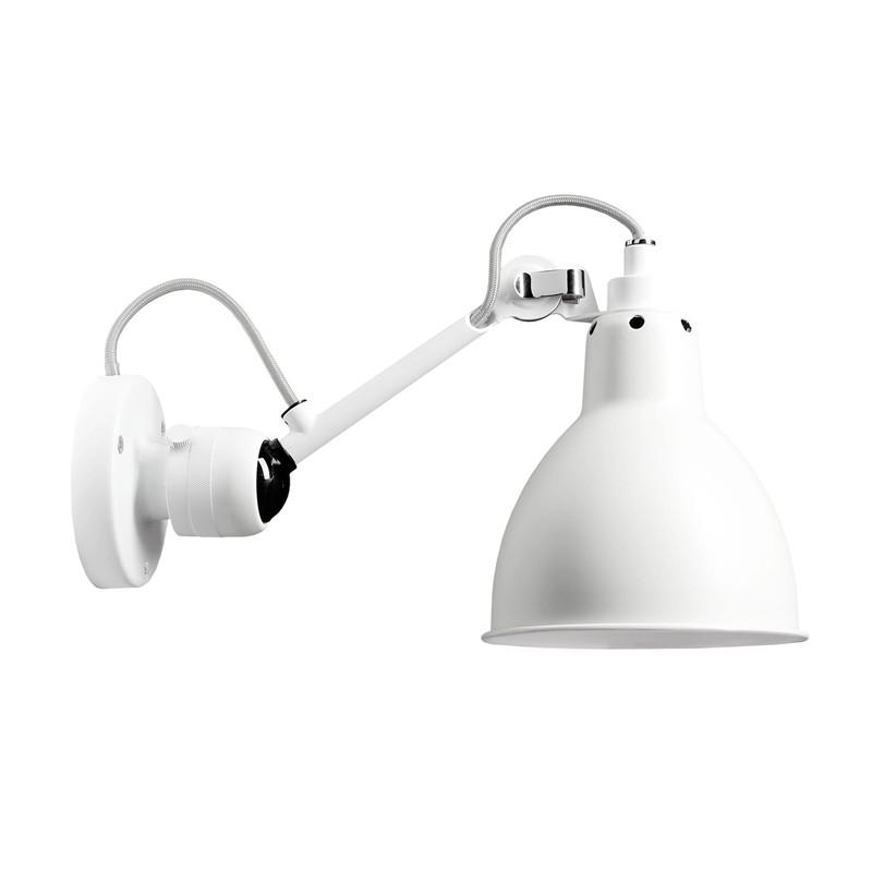 Ny Arkitektlampe til væg - køb væghængte arkitektlamper hos Designlite QM86