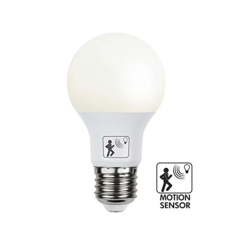lampe forhandler holstebro  : SMART LED M/SKUMRINGS/BEV\u00c6GELSES SENSOR LEDp?re - Globen Lighting - K?b online - Designlite