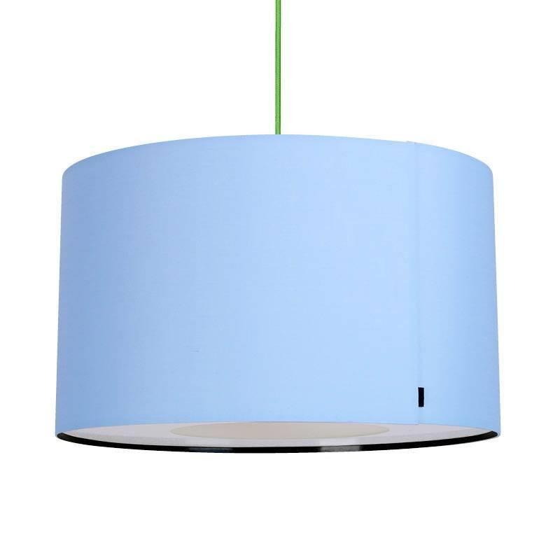 Paso Pendel Lampe Blå Daro u2013 Kob online u2013 Designlite