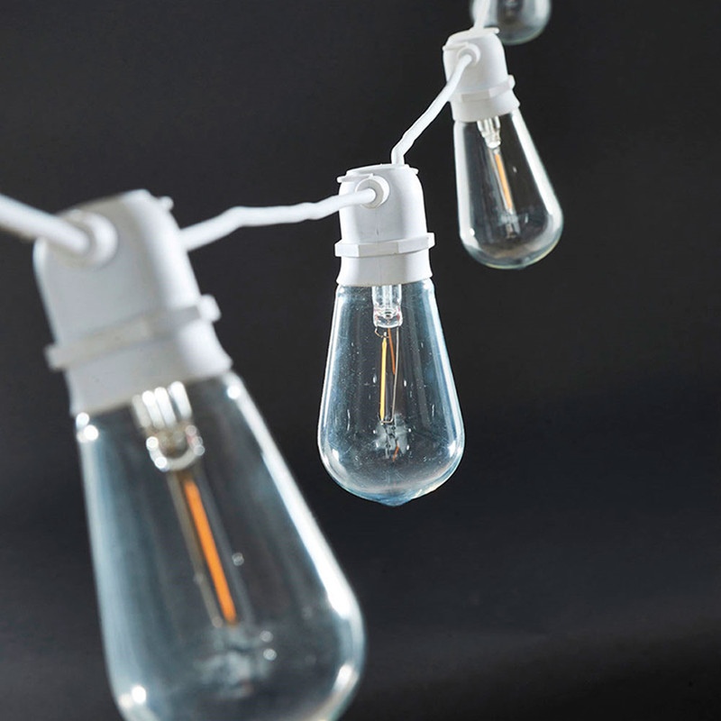 Forskjellige Lyslenke - Kjøp billige lysslynger i flott design på nettet PH-66