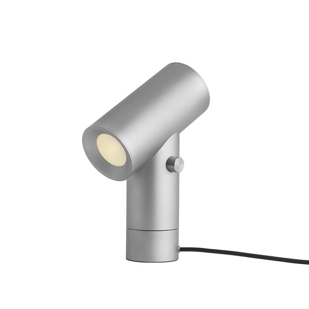Beam Bordlampe Aluminium - Muuto