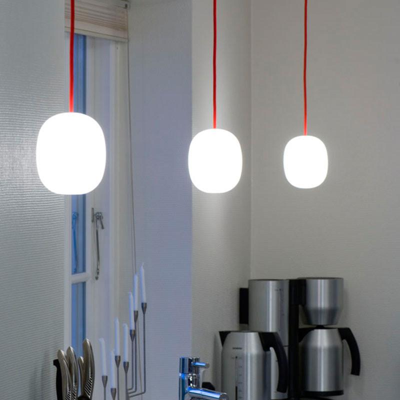 Super Egg 150 Pendel Lampe design Piet Hein u2013 Kob onl