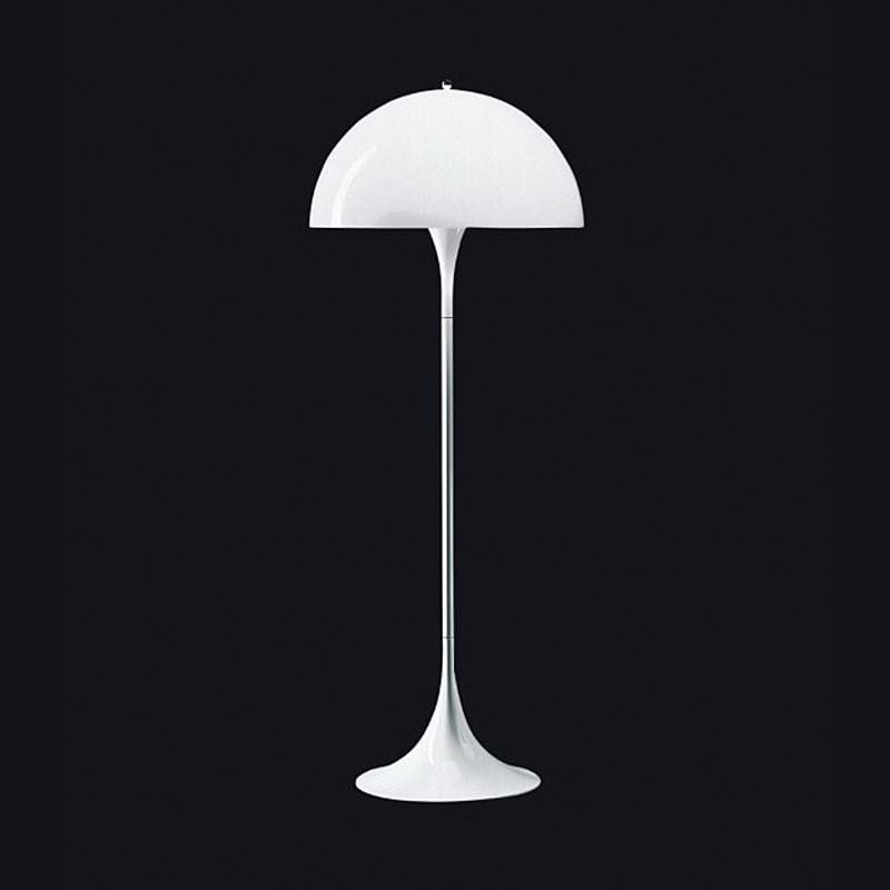 panthella gulv skjerm louis poulsen kj p p nett designlite. Black Bedroom Furniture Sets. Home Design Ideas