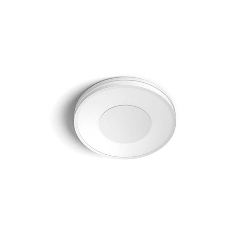being loftlampe hvid philips hue k b online designlite. Black Bedroom Furniture Sets. Home Design Ideas