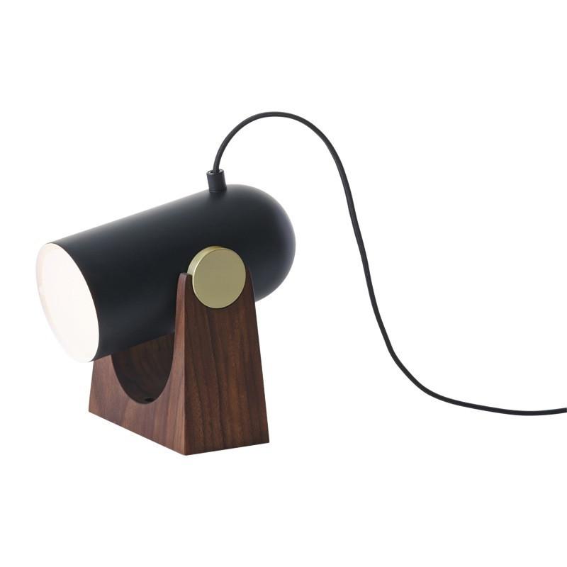 Le Klint Bordlampe - Carronade Bordlampe V u00e6glampe Sort Le Klint u2013 Kob online