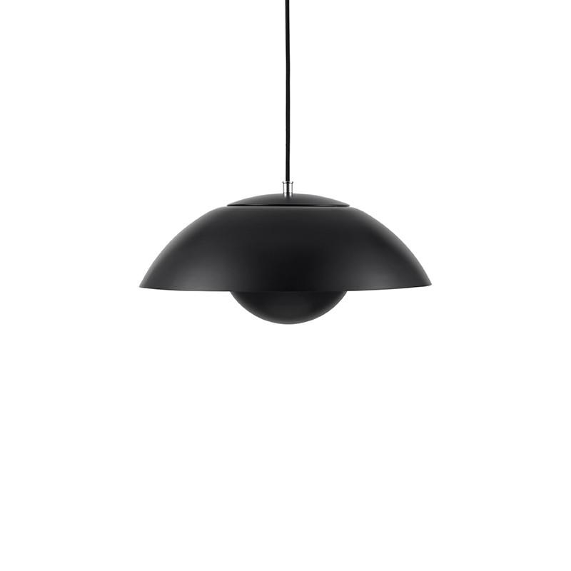 Elevate LED Pendel Sort - Nordlux