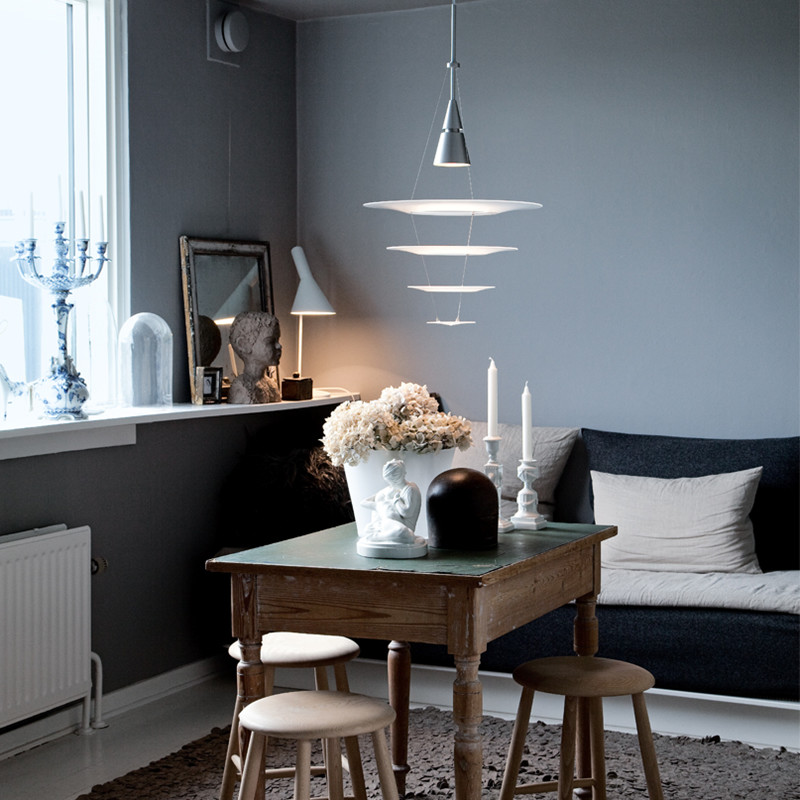 enigma 425 louis poulsen. Black Bedroom Furniture Sets. Home Design Ideas