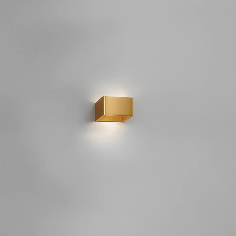 Mood 1 LED Vegglampe Gull - LIGHT-POINT LIGHTPOINT