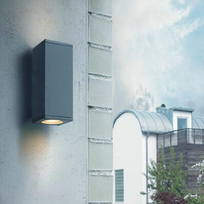 Sandvik LED Udendors V u00e6glampe Norlys u2013 Kob online u2013 Designlite