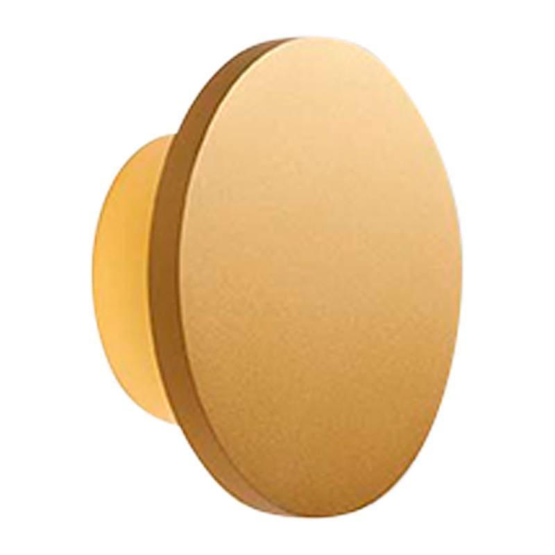Soho W4 LED Vegglampe Gull - LIGHT-POINT LIGHTPOINT