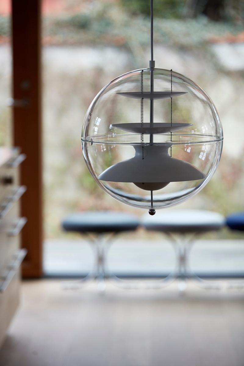 panto pendel lampe design verner panton k b online designlite. Black Bedroom Furniture Sets. Home Design Ideas