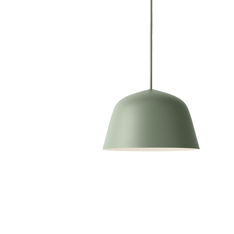 Ambit Pendel Lampe u00d825 Muuto u2013 Kob online u2013 Designlite