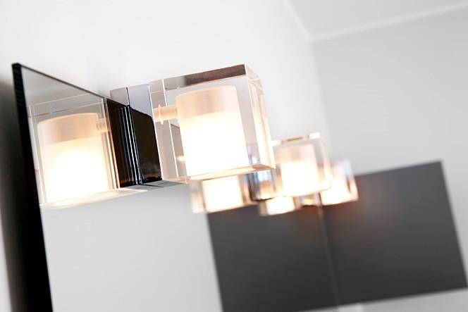 Simply Light Lampe Spejlmontering - J.N. Bech - Køb online - Designlite