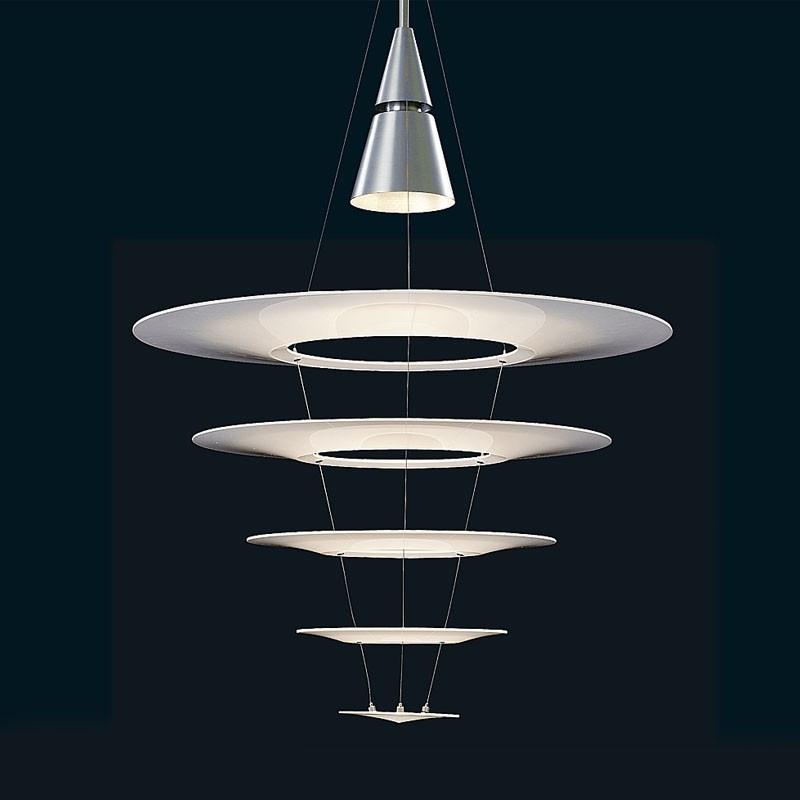 Enigma skaerme - Louis PoulsenK?b online hos Designlite