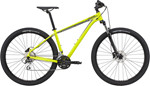 """Cannondale Trail 6   27,5"""" Mountainbike   NUCLEAR YELLOW"""