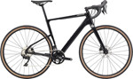 Cannondale Topstone Carbon 105 | Gravelcykel | BLACK PEARL